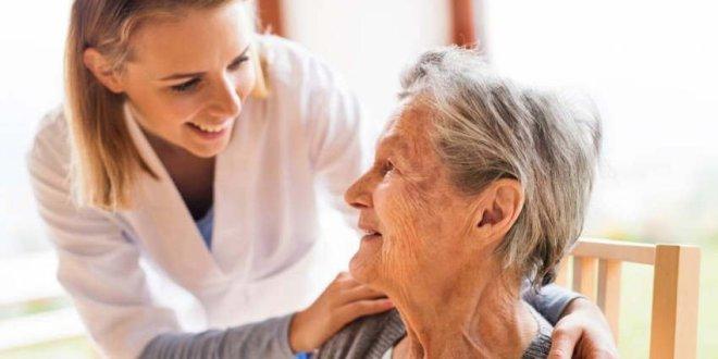 Altenpflegeberuf muss attraktiver werden