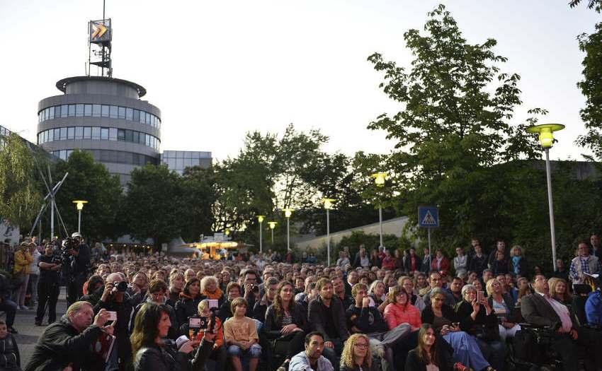 SWR Sommerfestival 2018 in Mainz