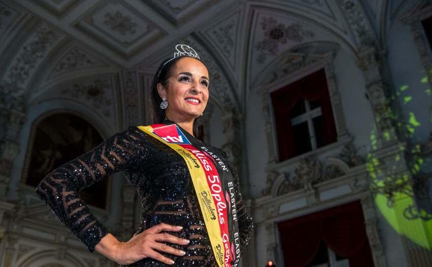 Miss 50plus Germany 2019- Die Schönste über 50