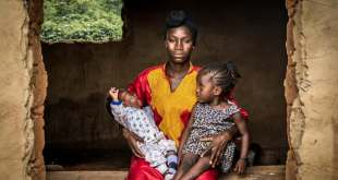 Kinderhandel - 1000 Euro für einen Jungen