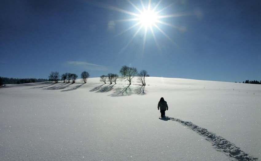 Natur pur – der Jura-Höhenweg