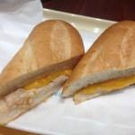 ドトール 【 ツナチェダーチーズ】新作ホットサンド食べてみた感想とカロリー