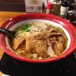肉の万世排骨(パーコー)拉麺 50年のロングセラーラーメンを食べてみた
