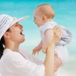 育児首 下向きママの頭痛や慢性疲労の危険