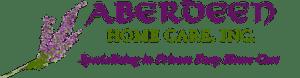 Aberdeen Home Care logo