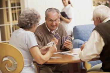 Nursing Home life insurance