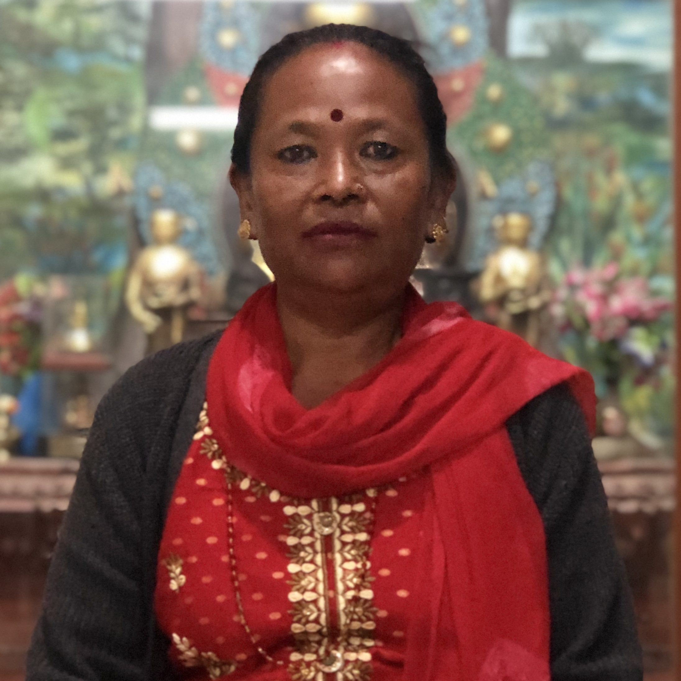 Suntali Thapa Magar