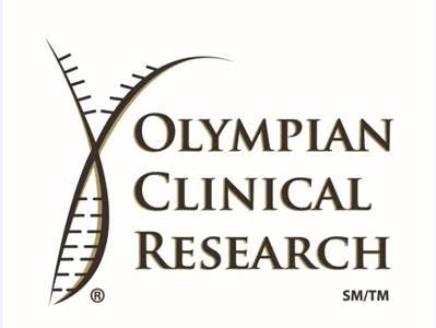 13 – Olympian Clinical Research