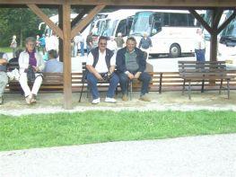 21.09.2011 Ausflug Krummau