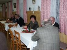 Adventsfeier 2011