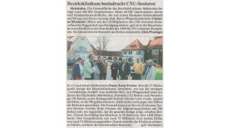 29.10.2013 Plattlinger Zeitung