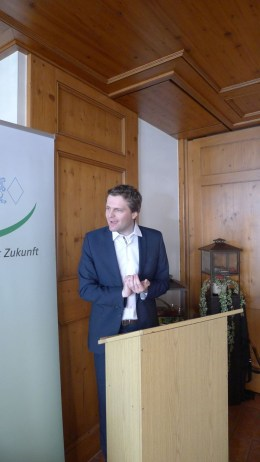 22.04.2016 Jahreshauptversammlung in Osterhofen