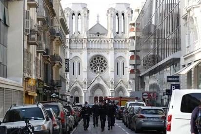 Le quartier Notre-Dame