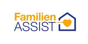 Logo ESWE Familien Assist