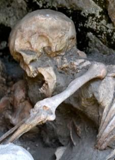 herculaneum dead face small
