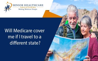 Will Medicare cover me if I travel to a different state?