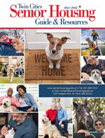 Order the Twin Cities Senior Housing Guide