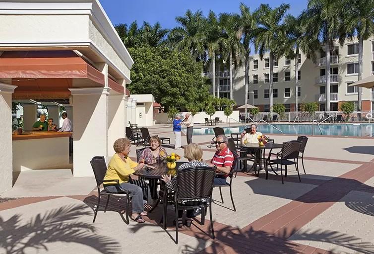 Satisfaction surveys, J.D. Power, Five Star Senior Living
