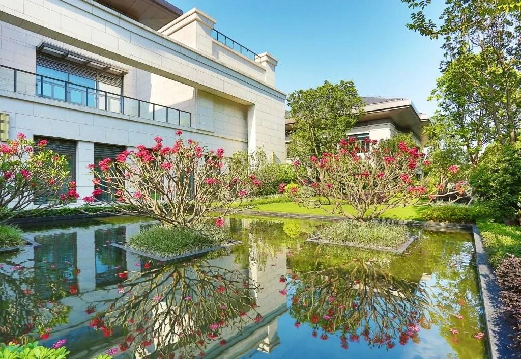 Taikang Community Yue Garden Vital Life Courtyard