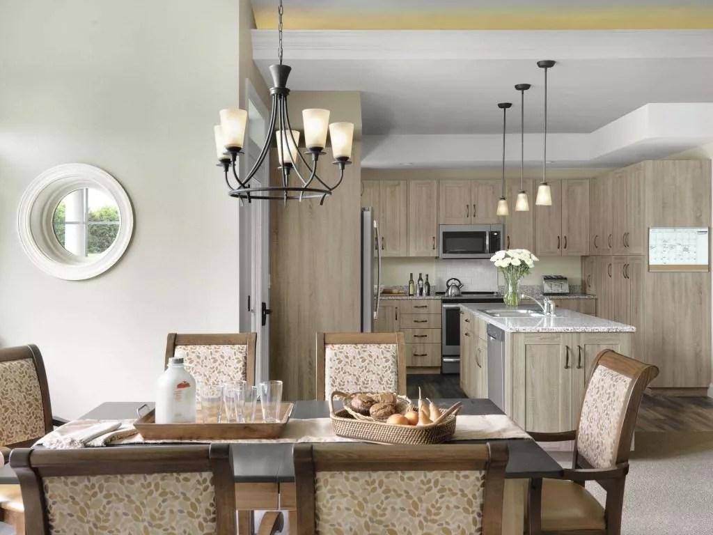affordable senior living, cooperative senior living