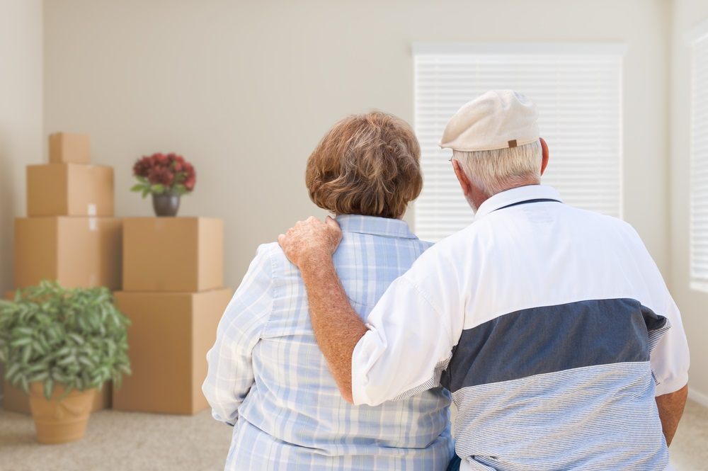 How to Help Seniors Downsize to a Smaller Home