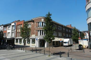 Hasselt w Belgii