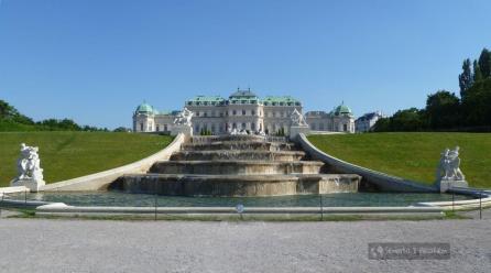 Wycieczka do Wiednia – starówka, Hofburg, Belweder