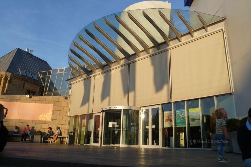 Muzeum Czekolady w Kolonii