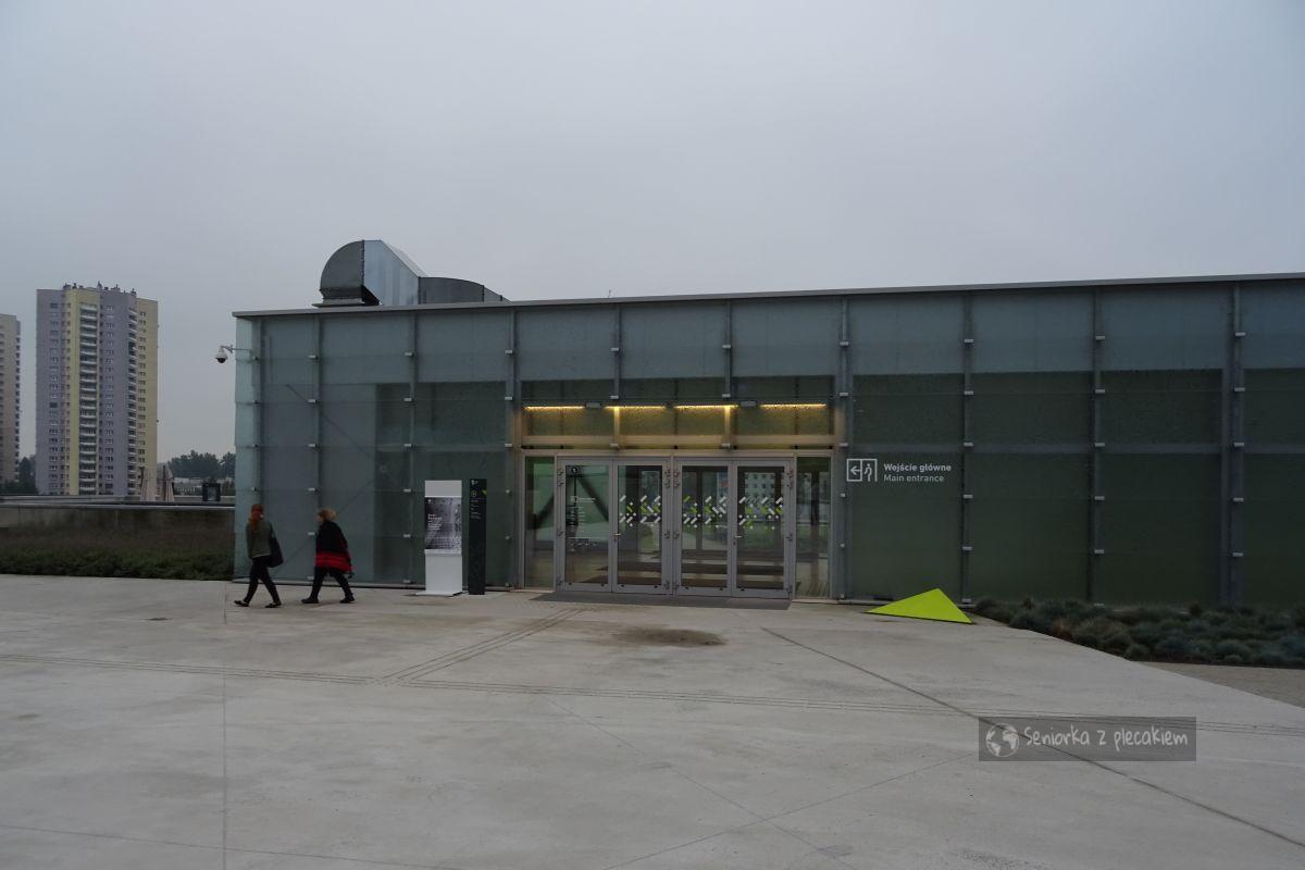 Katowice - Muzeum Śląskie