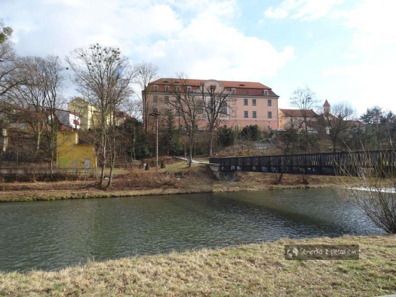 Trzy miasta na Morawach: Frenstat, Valasske Meziricí, Pribor