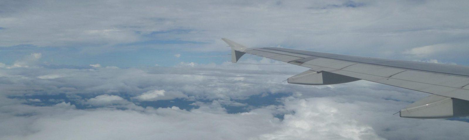 :ot samolotem