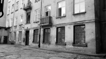 Łódź poza ulicą Piotrkowską