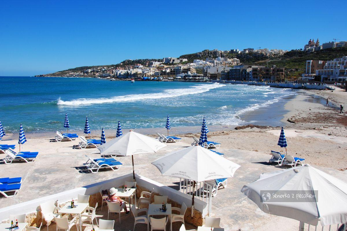 Malta w marcu
