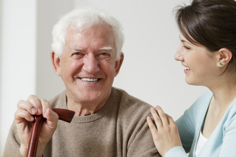 Looking For Mature Senior Citizens In Dallas