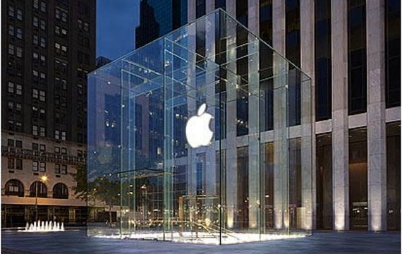 Apple store near me nyc