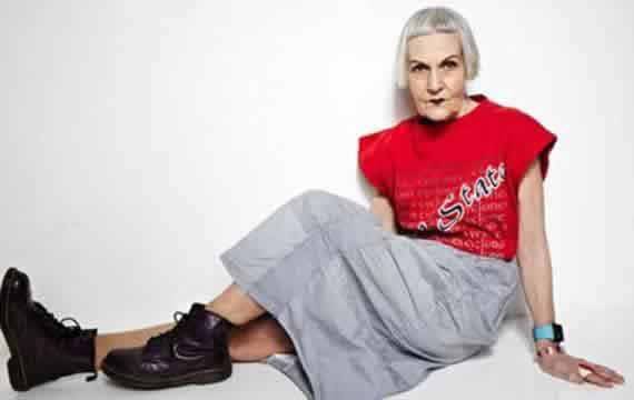 Don t Dress Your Age  Six Women Say No to Drab – Senior Planet 834eb07f2b