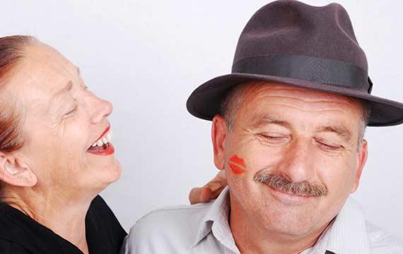 Best senior dating sites for professionals