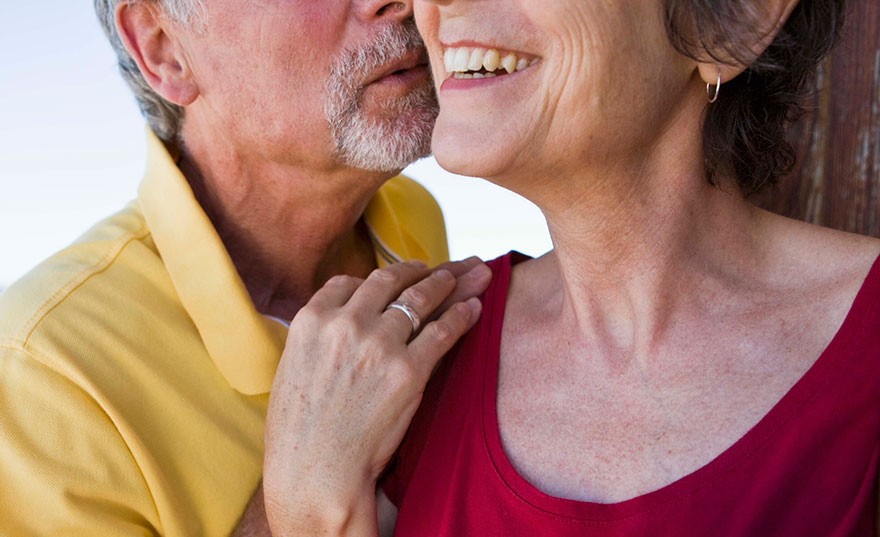 Is This Embarrassing Odor Normal For Older Women