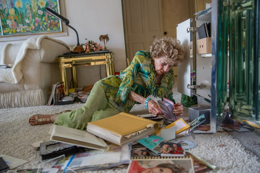Edith | 102 years old | California