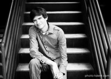 Austin Model Photographer Dustin Meyer Photography-0001