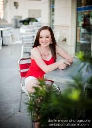 Austin Senior Portraits - 0013