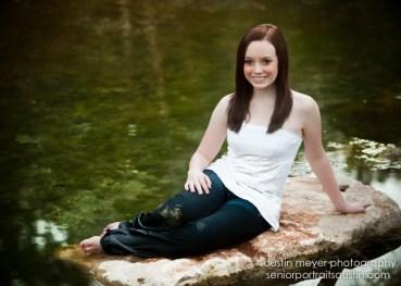 Austin Senior Portraits - 0020