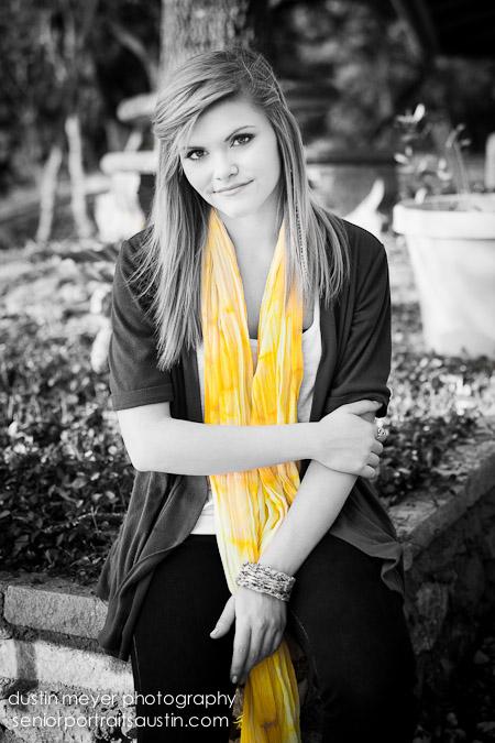 Briana's Senior Portraits