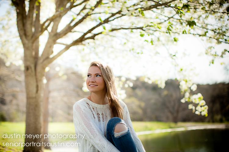 Ellye's Senior Portraits
