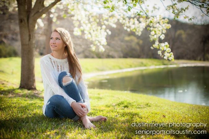 Senior Portraits | Spring Sessions