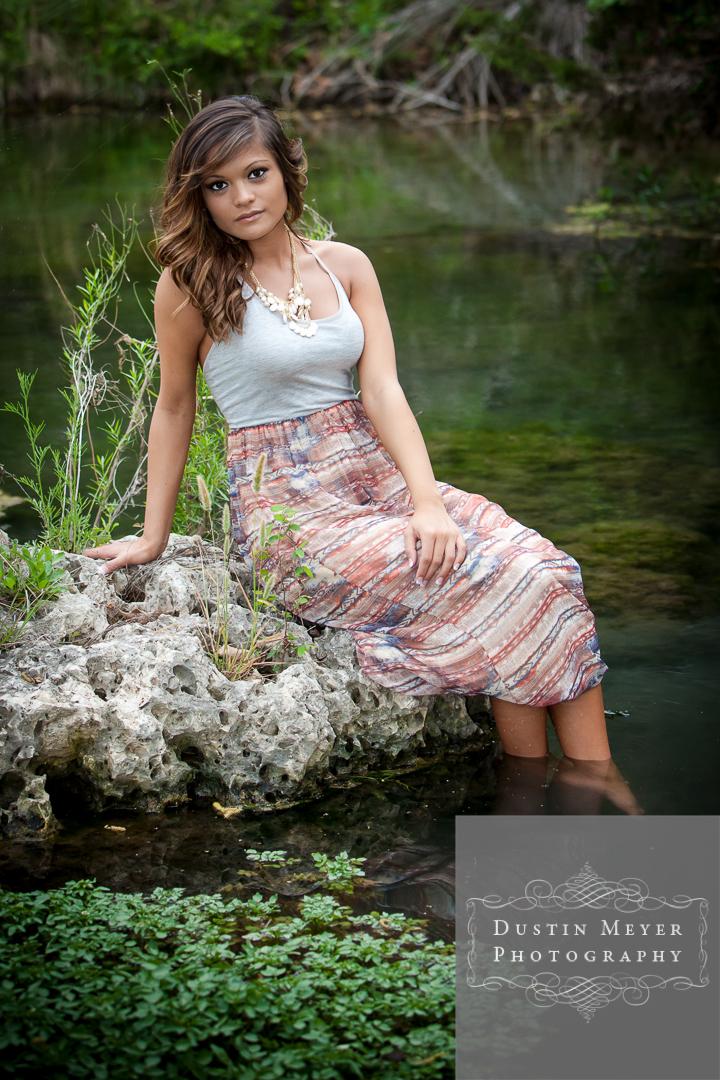 Senior Portraits: Christina