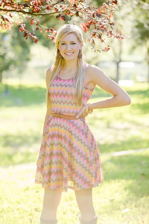 senior photography portraits photos pictures cute summer dress blonde female sun flare pic