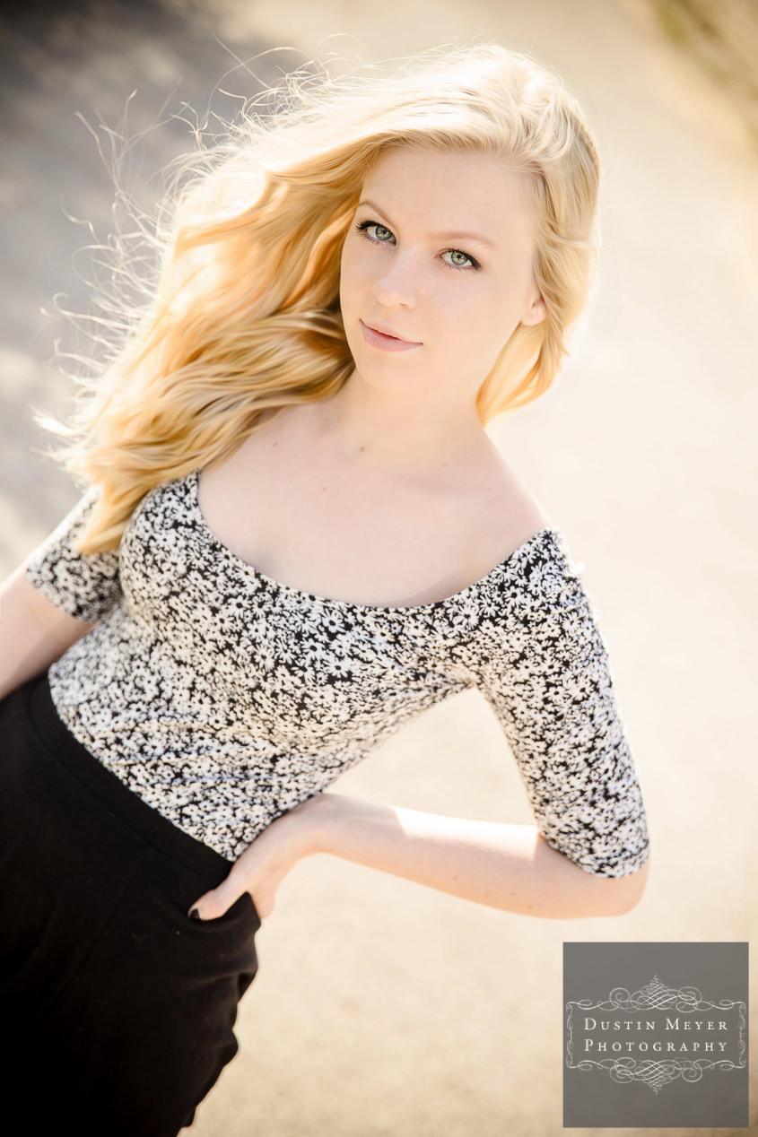 Senior Photography Austin: Leah