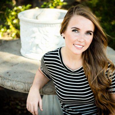 senior portraits austin tx blonde high school girl models for some senior portraits ideas