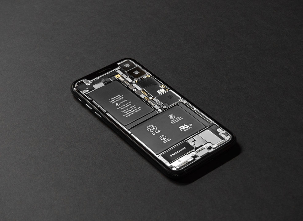 iPhone Battery Expansion